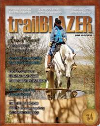 June 2012 issue of trailBlazer