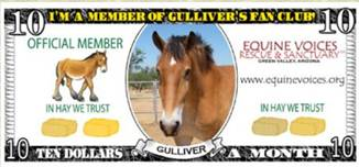 Gulliver Fan Club