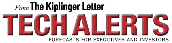 Kiplinger's Tech Alerts logo